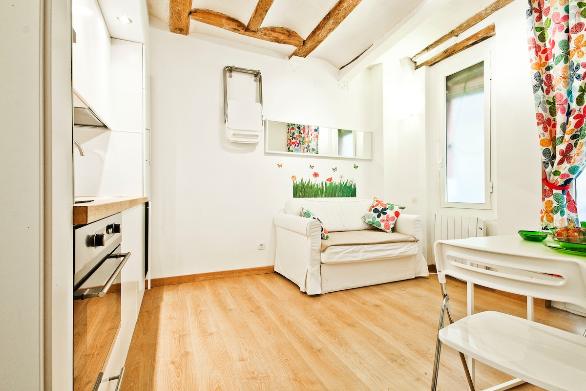 Great Apartment & Central - WIFI