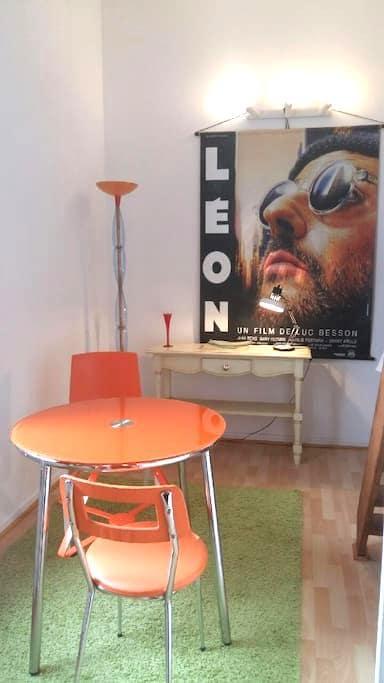 Studio pied à terre - Lille - Apartamento
