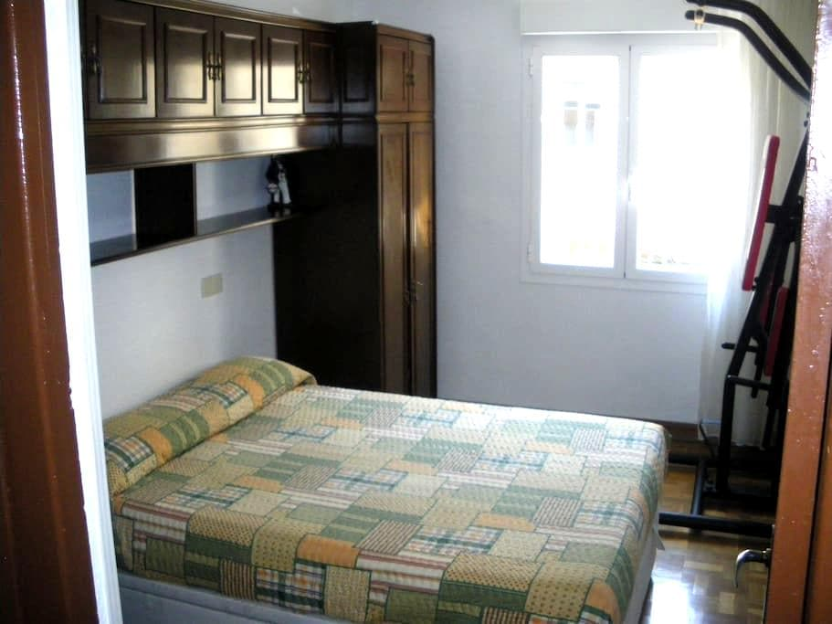 Nice room for rent in Pamplona - Pamplona - Apartment