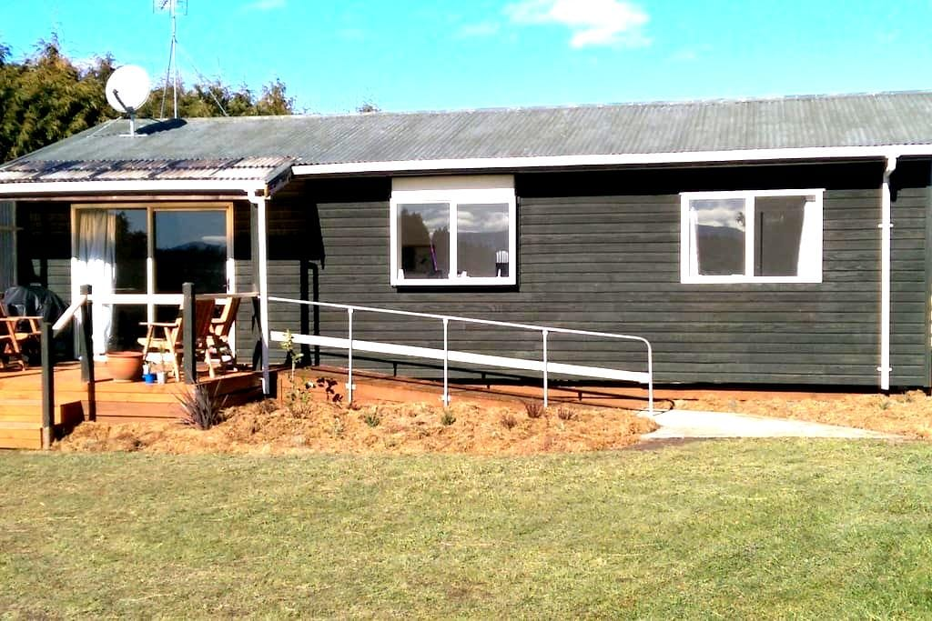 Cust Holiday Home - Cust - Bungalow