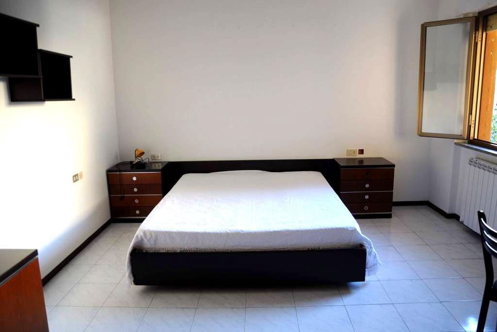 Appartamento per due persone - La Maddalena - Huoneisto