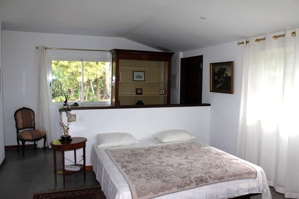 chambre indépendante - Païta - Ház