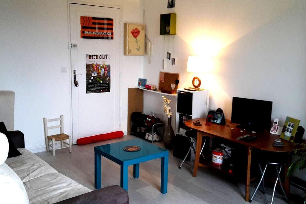 Studio proche Disney et Paris - Noisiel