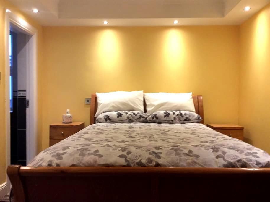 City Center Hideaway 1 - Galway - Talo