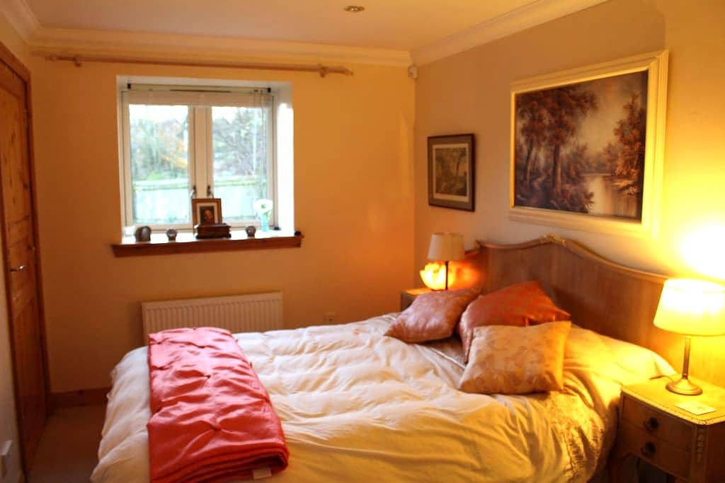 The Stables - Broughty Ferry - Casa