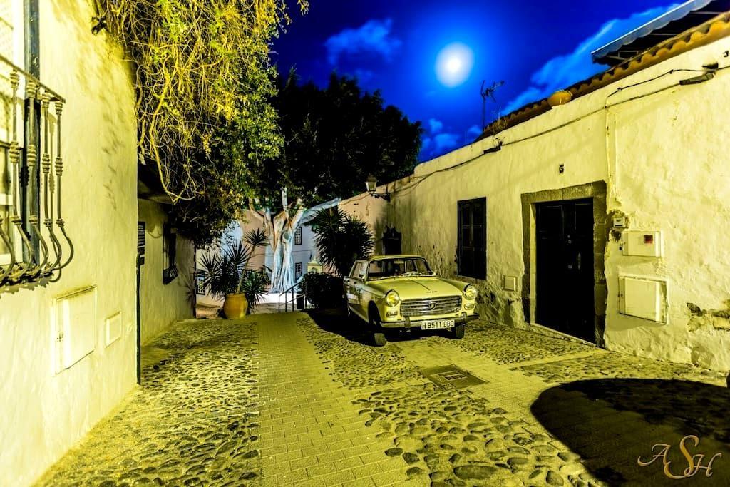 TELDE-HISTORICDISTRICT INTHEHEART OF SANFRANCISCO3 - เตลเล - บ้าน
