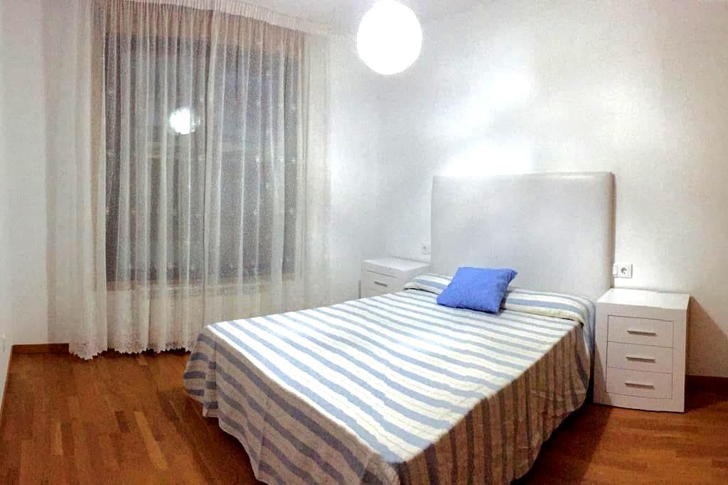 Bonito apartamento cerca del Centro - Pontevedra - Departamento