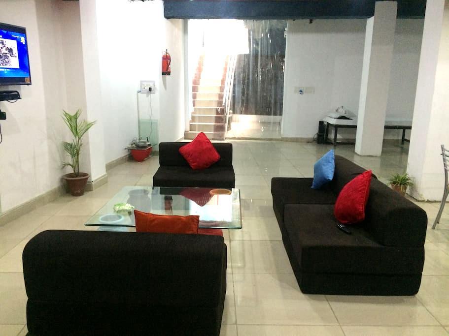 Cozy, Hygienic + Wi-fi - Amritsar - Dorm