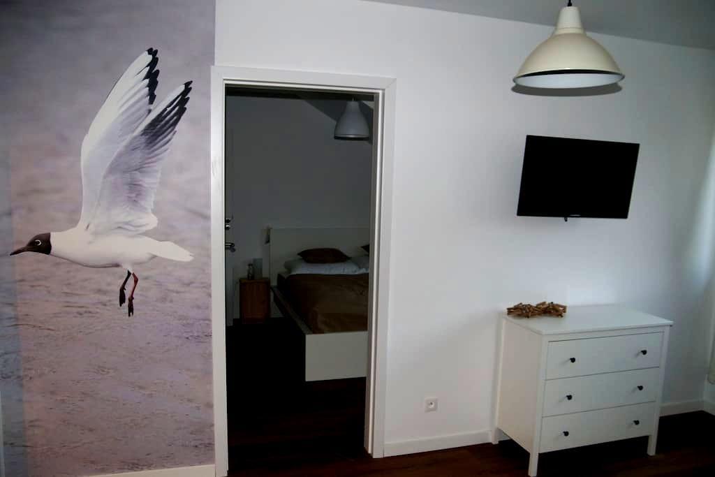 Niechorze/Rewal apartament ,luxury apartment , - Niechorze - อพาร์ทเมนท์