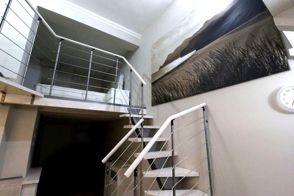 Modern Loft Torvergata *** - Rom