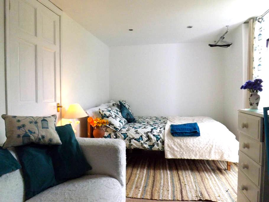 Garden Studio nr. St Ives Bay - Hayle - Apartemen