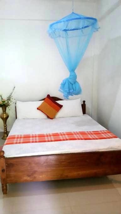 Sigiriya Riverside Villa #1 - Sigiriya - Wikt i opierunek