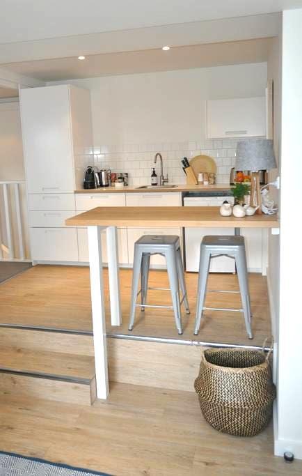 A beautiful & well equipped Bondi apartment - Tamarama - Departamento