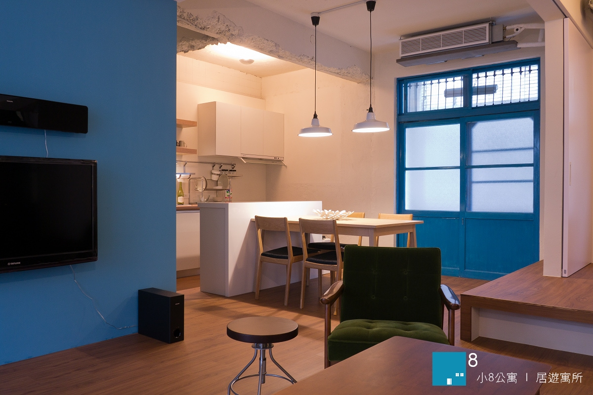 Central Taipei Short Term Stay