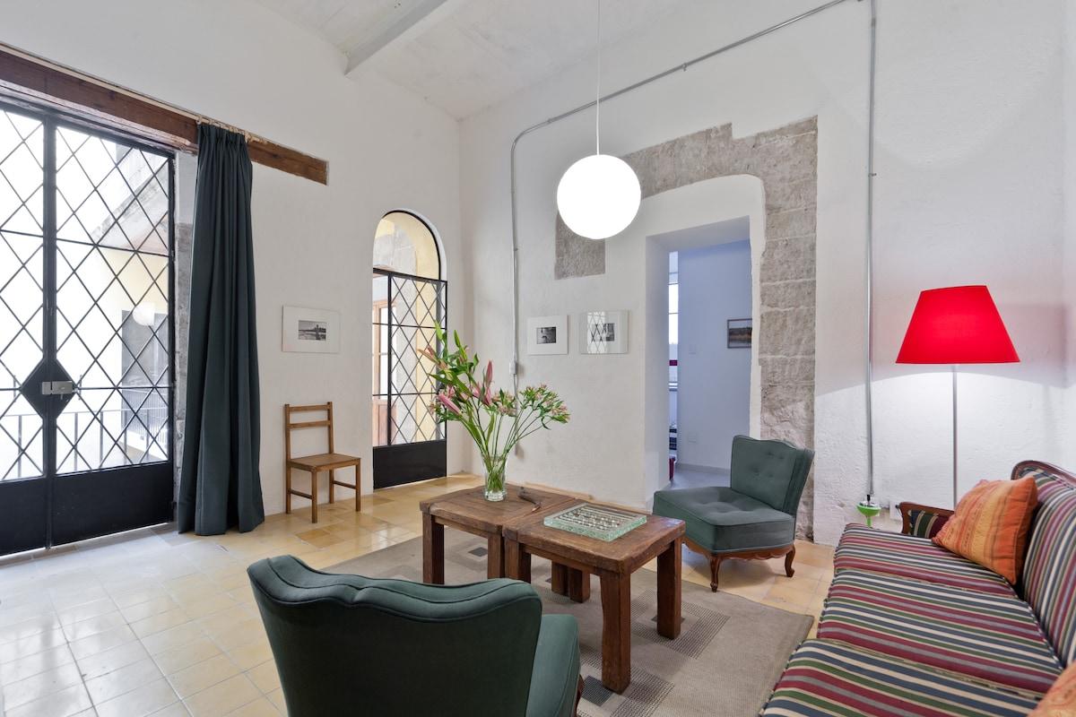 Centro Historico - Full Studio