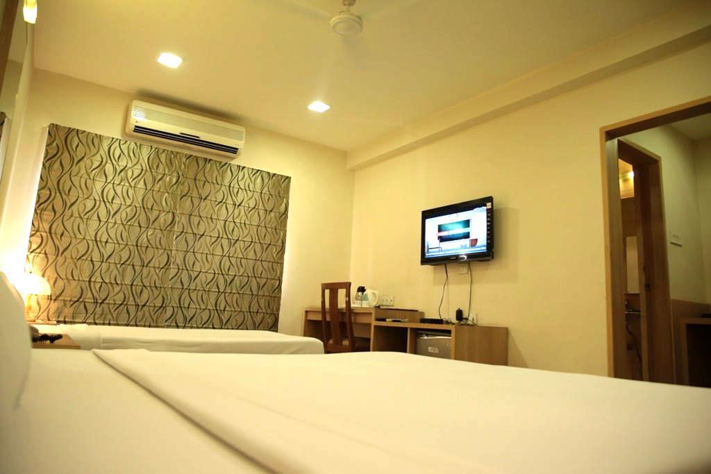 Stay Inn Splendor@CityofJoy#Kolkata - Kalkutta