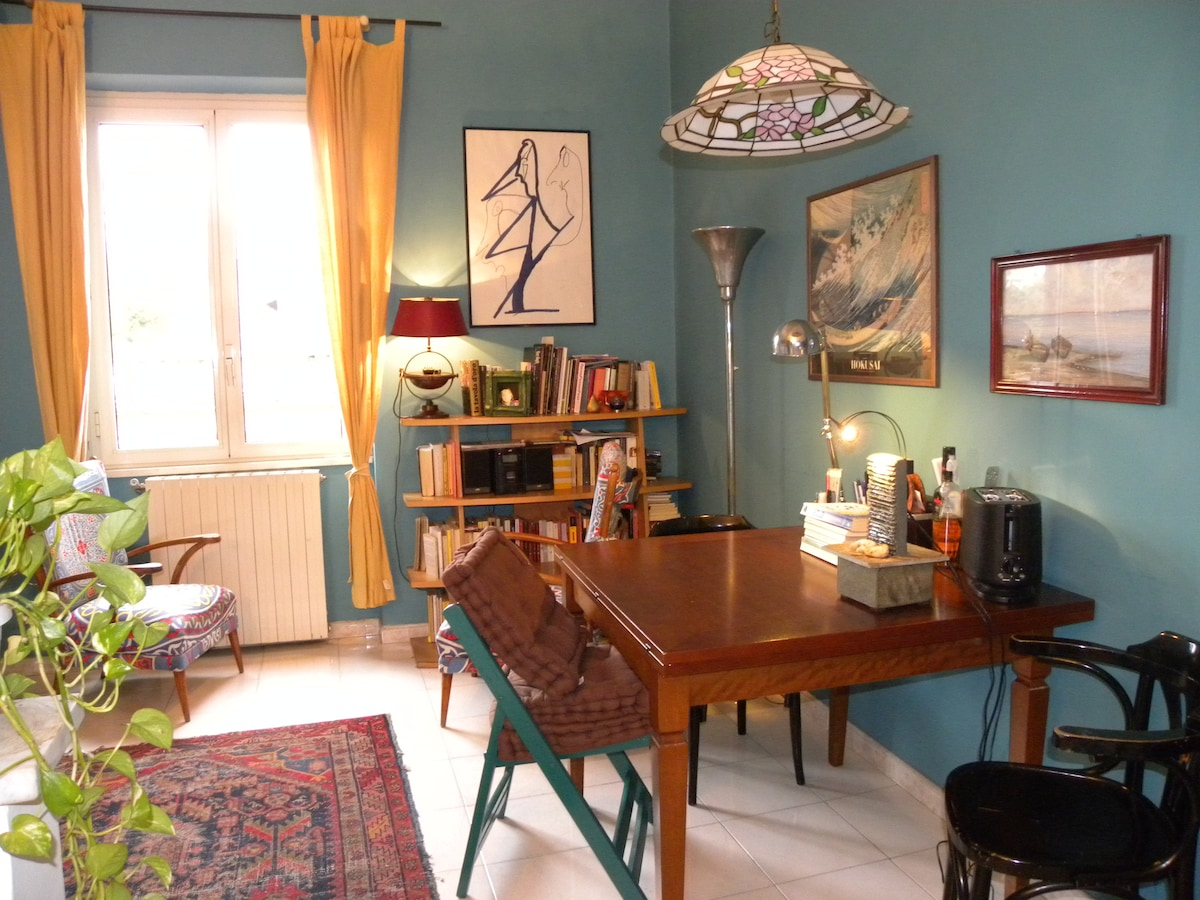 Apartment Amelia in Trastevere