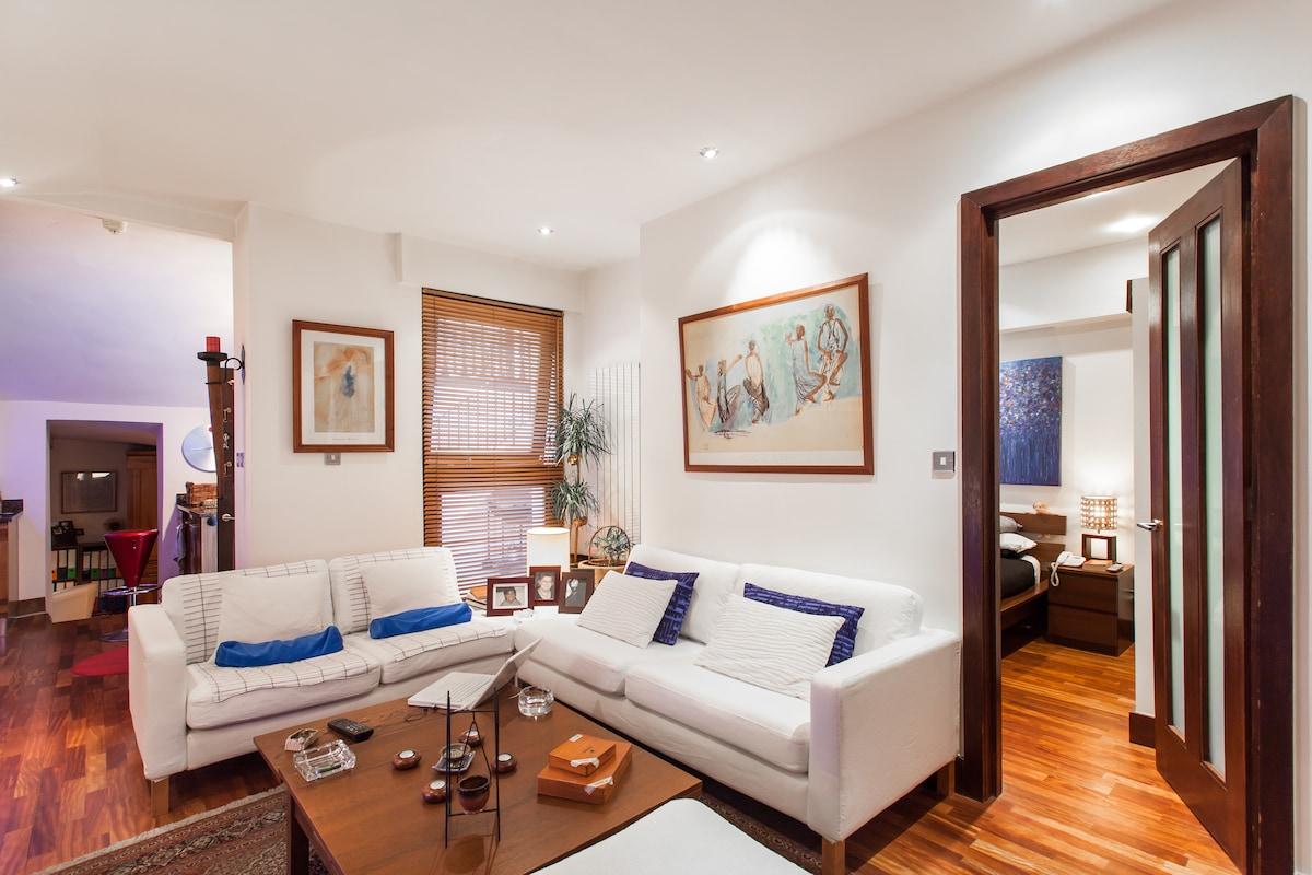 Kensington W8 (2 Bedrooms )