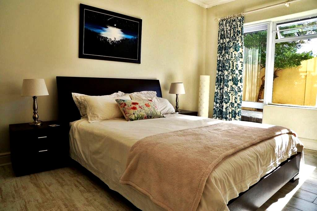 Lovely Mowbray bnb just off Main - Cape Town - Bed & Breakfast