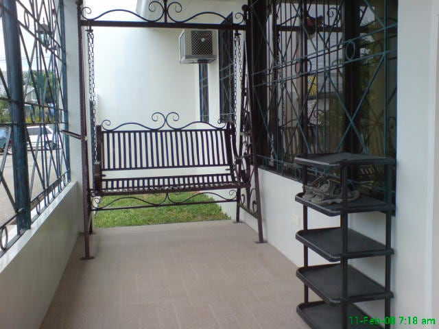 Cozy Bungalow for rent - Davao