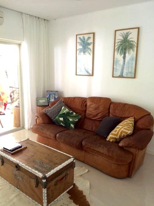LUXURIOUS AT THE COVE+INTERNET - Palm Cove - Apartment
