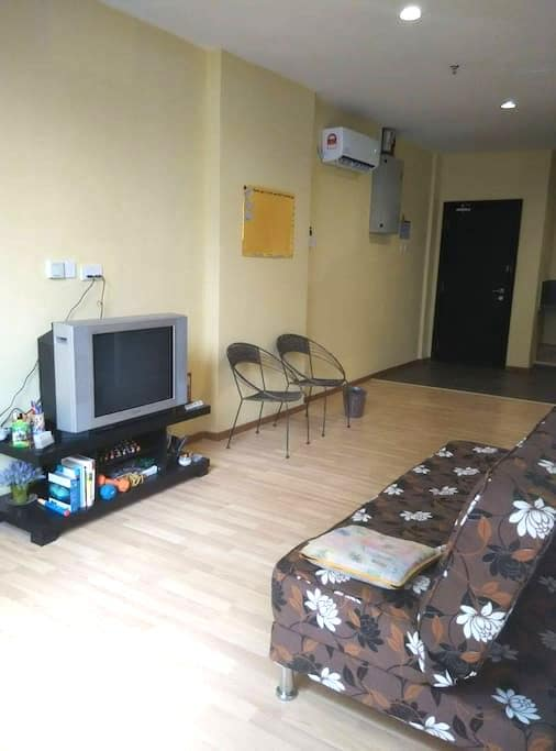 MITC Studio Apartment - 말라카 - 아파트(콘도미니엄)