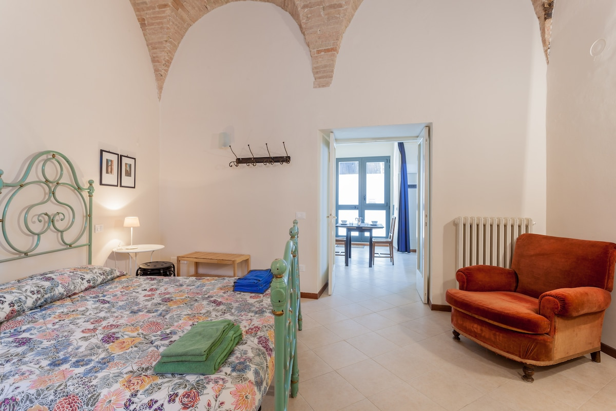 Apartment Perugia Medieval Tower