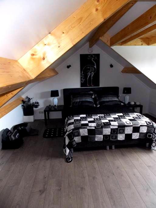 bed en breakfast/vacantie huis lekk - Nijverdal - Bed & Breakfast