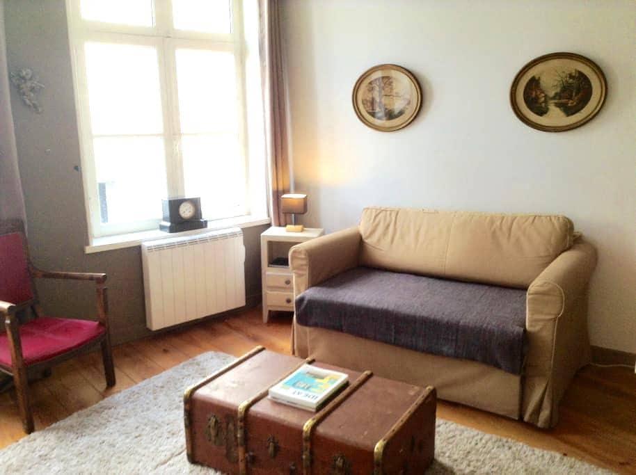 Joli T2 dans le Vieux Lille - 里爾 - 公寓