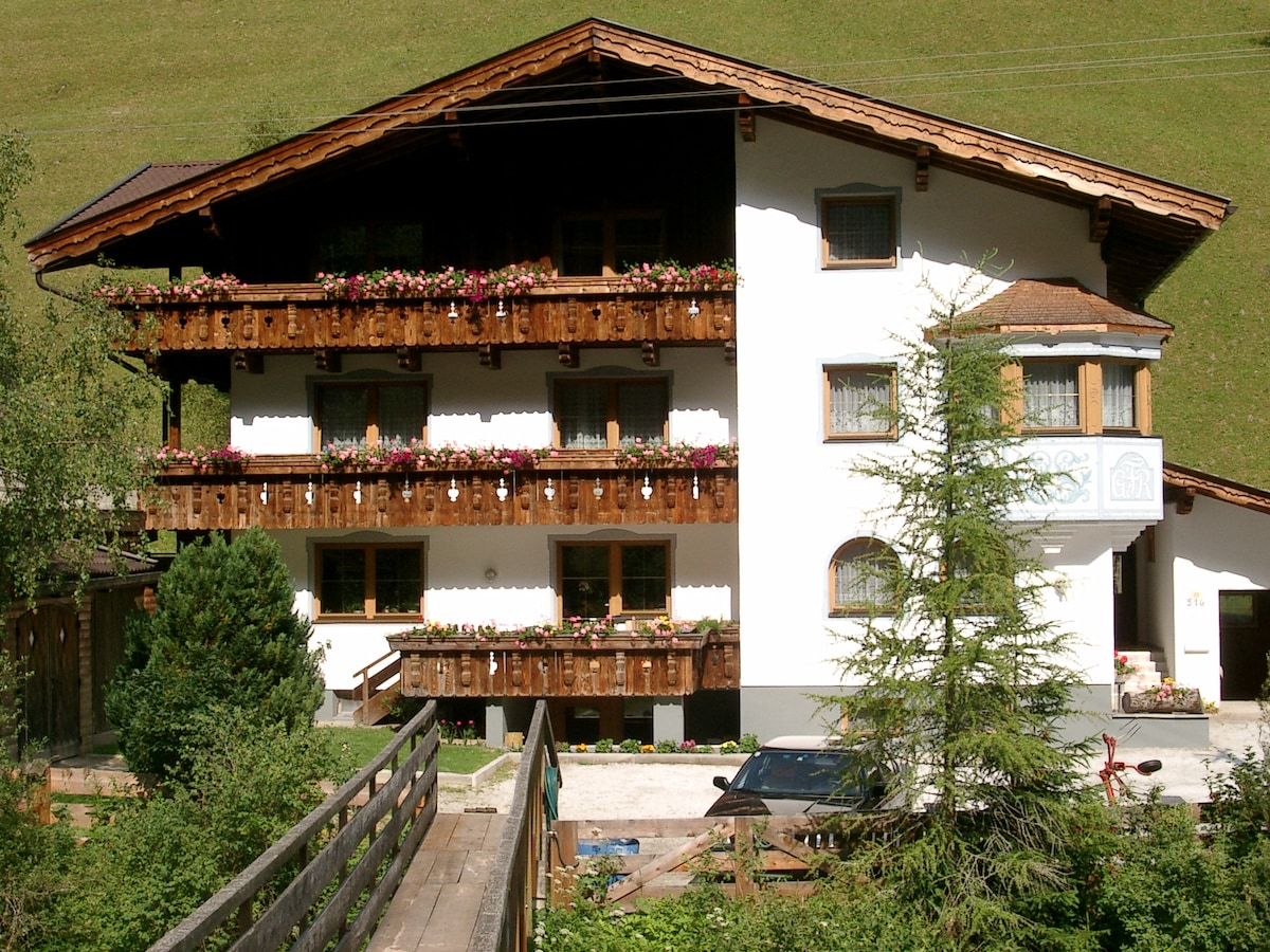 House Bachstelze Neustift Stubaital