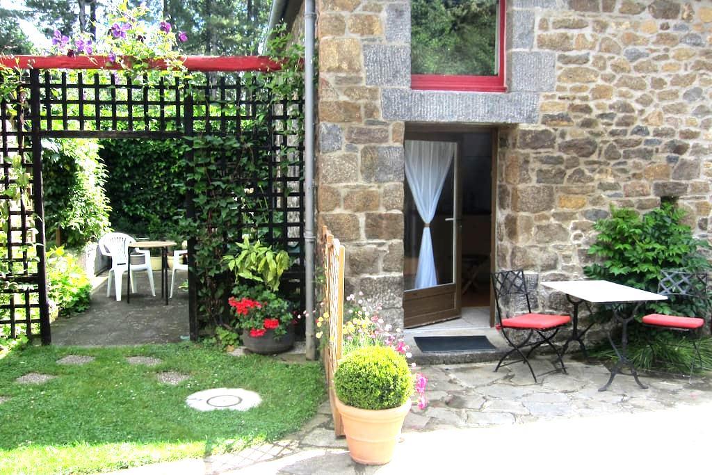 Maison calme   entre St malo et le mont St michel - Plerguer - Casa
