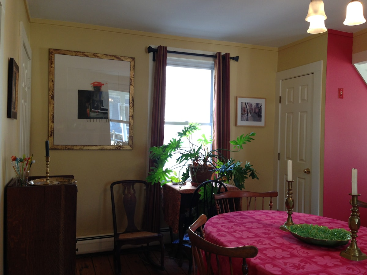 The Dining Room from the Other Direction