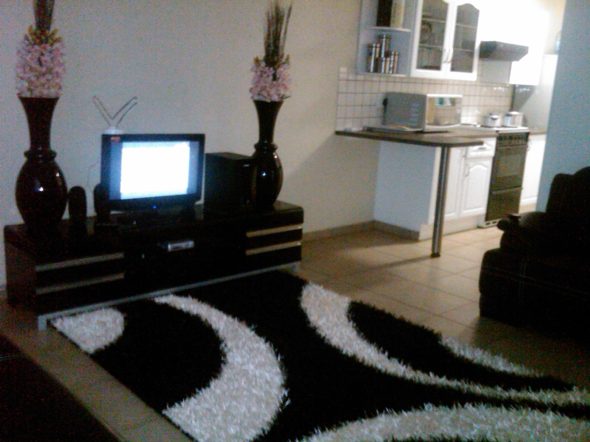 Very nice apartment for rent