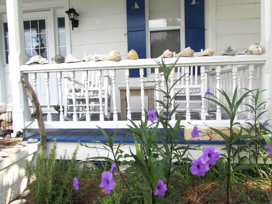 Private room in great location! - Beaufort - Hus