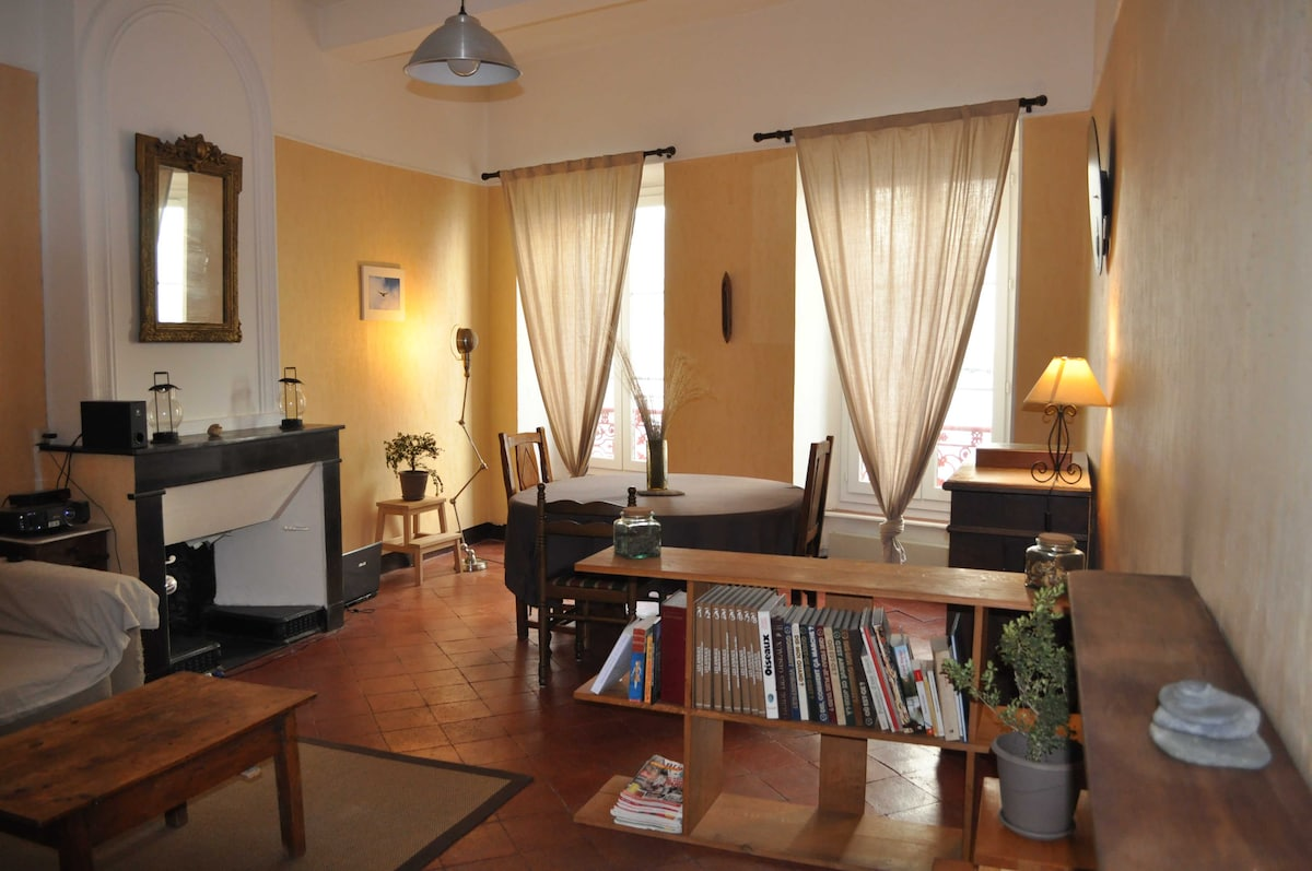 Homestay in Cevennes