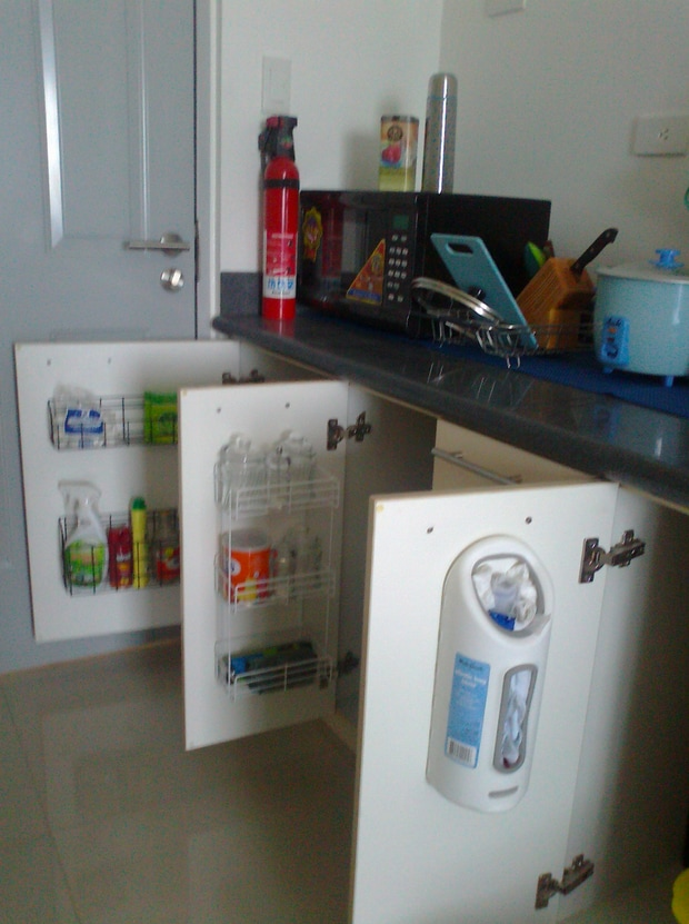 Fully-furnished Condo, Philippines