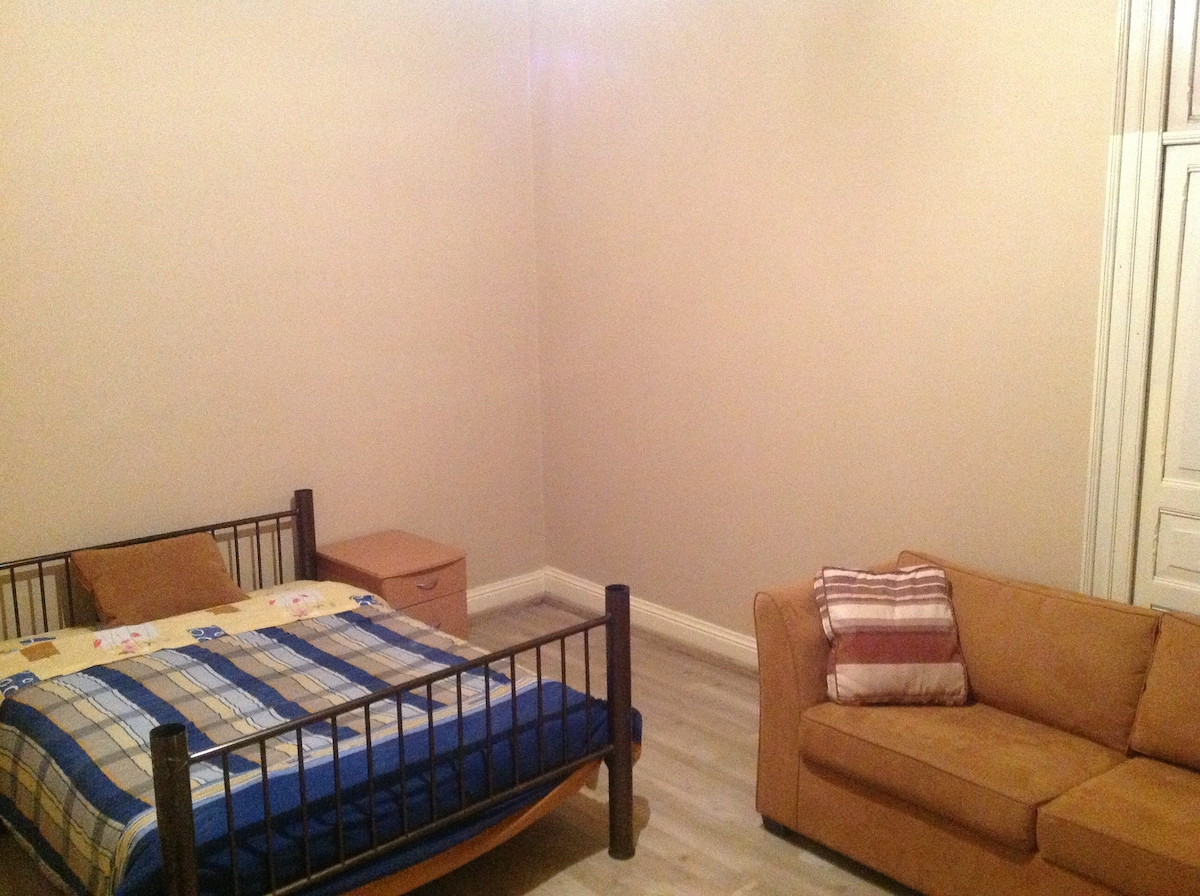 Room for rent, downtown Mexico City