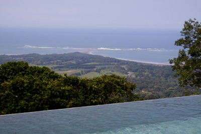 Breathtaking oceanview luxury villa