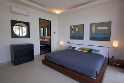 Breathtaking oceanview luxury villa