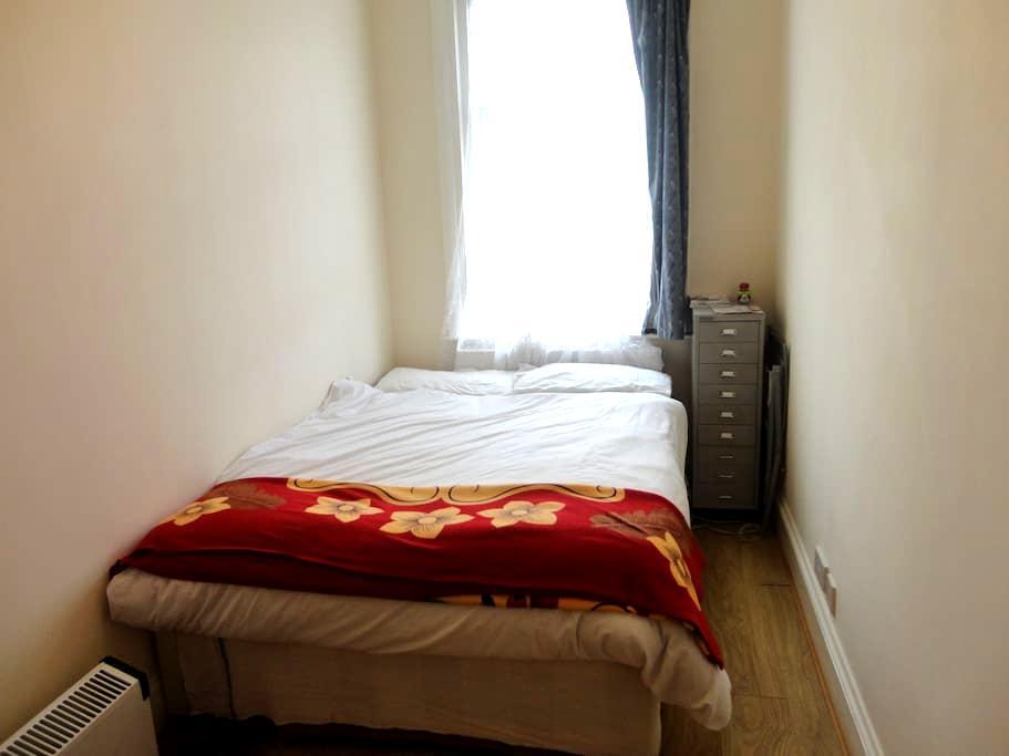 Convenient and vibrant location in zone 3 - London - Lägenhet