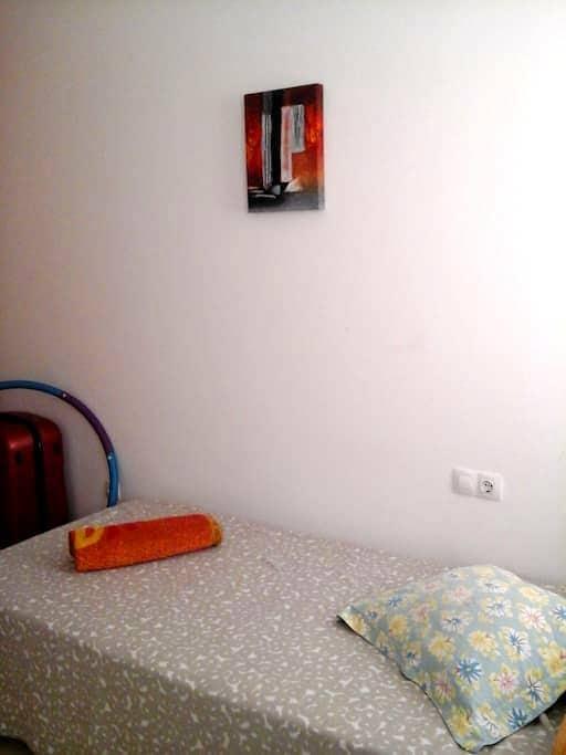 Private Room Tenerife south Abrigos - Los Abrigos