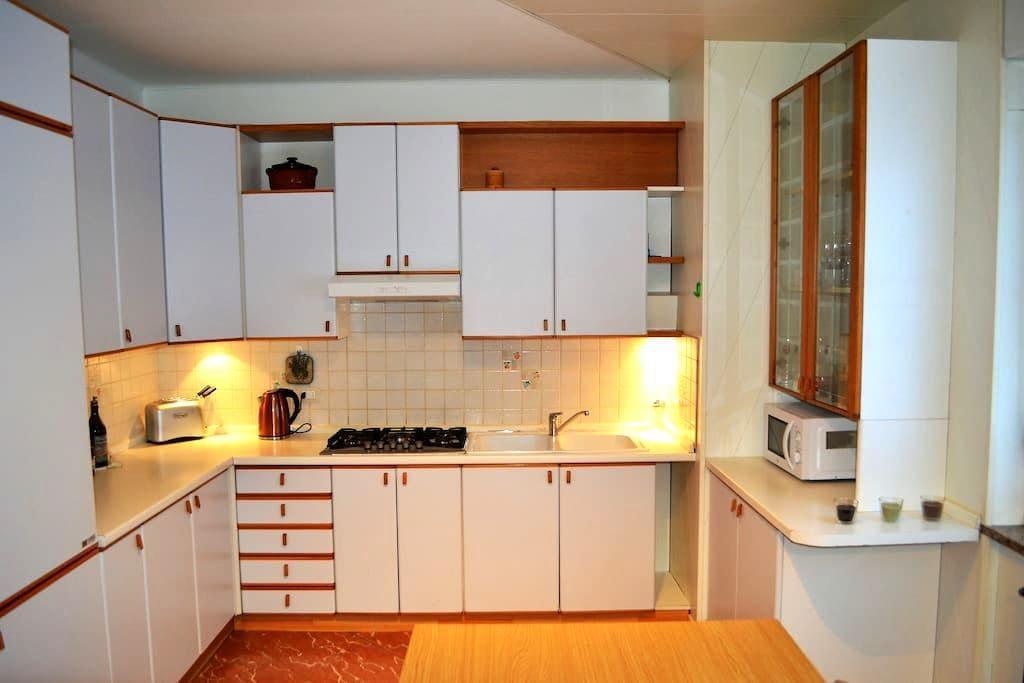 Luxury private room  Trento center - Trento - House