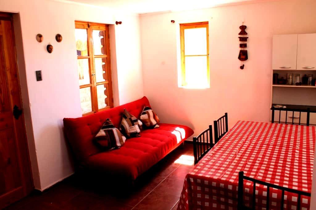 Cozy & lovely house - San Pedro de Atacama - Hus