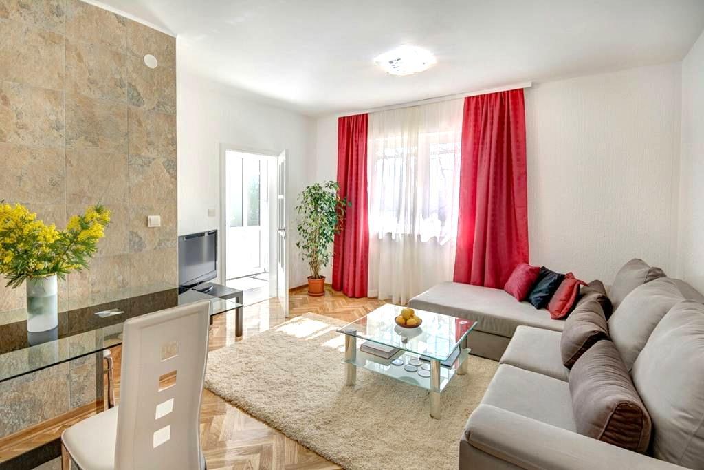 Your perfect summer home in Boka Bay - Herceg - Novi - Departamento
