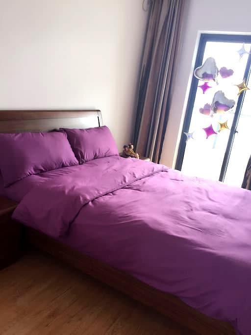 跨国小夫妻的海景客房 - Xiamen - Bed & Breakfast