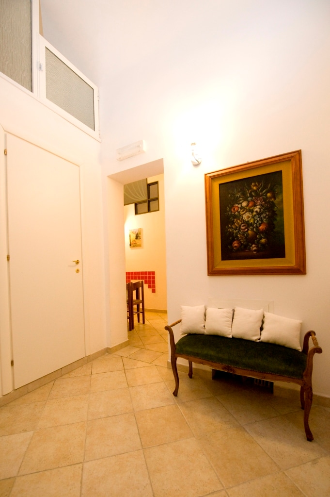 Tiberino 2 SECRET GARDEN APARTMENT