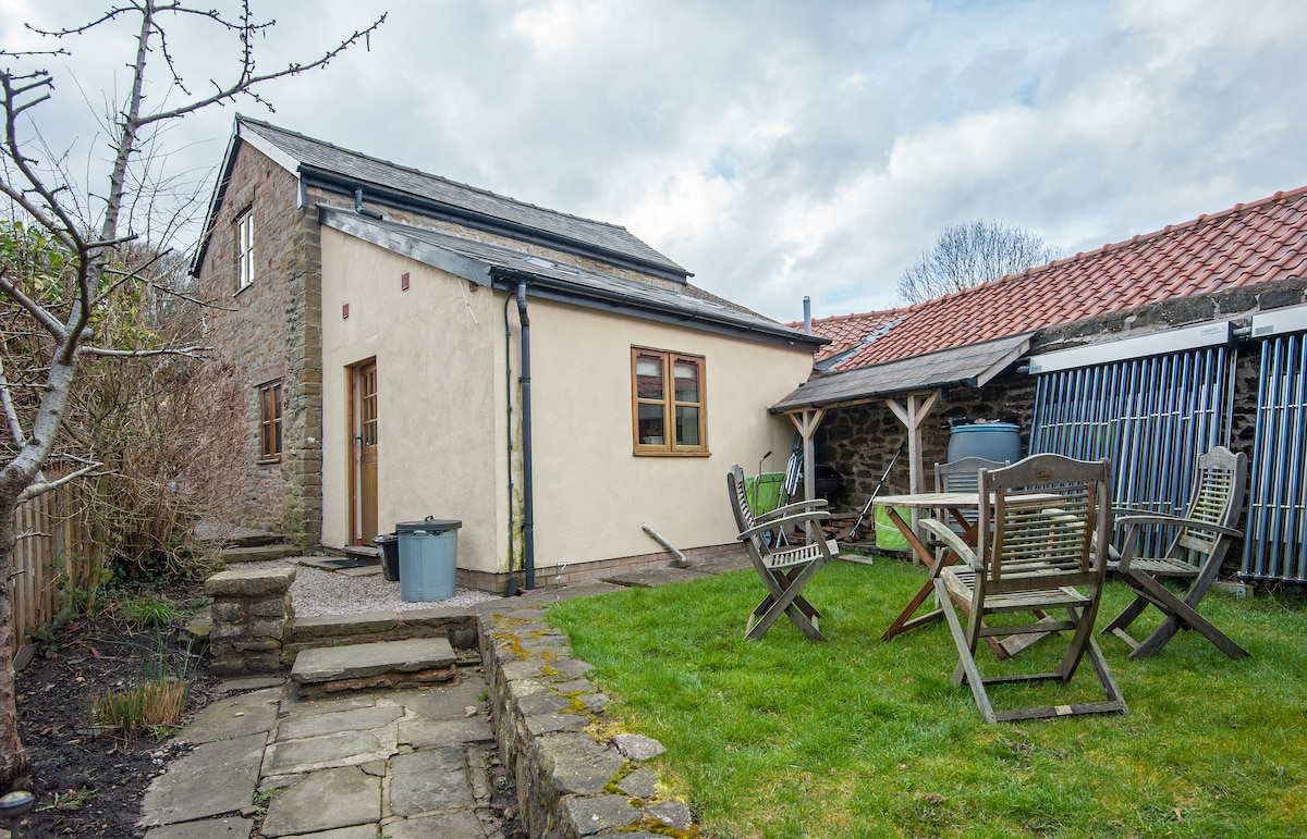 Forest of Dean converted barn