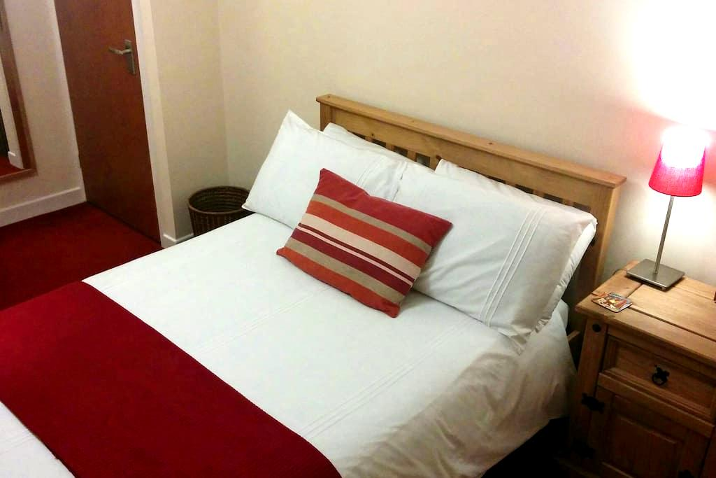 Double Room  in Quiet Location - Chelmsford