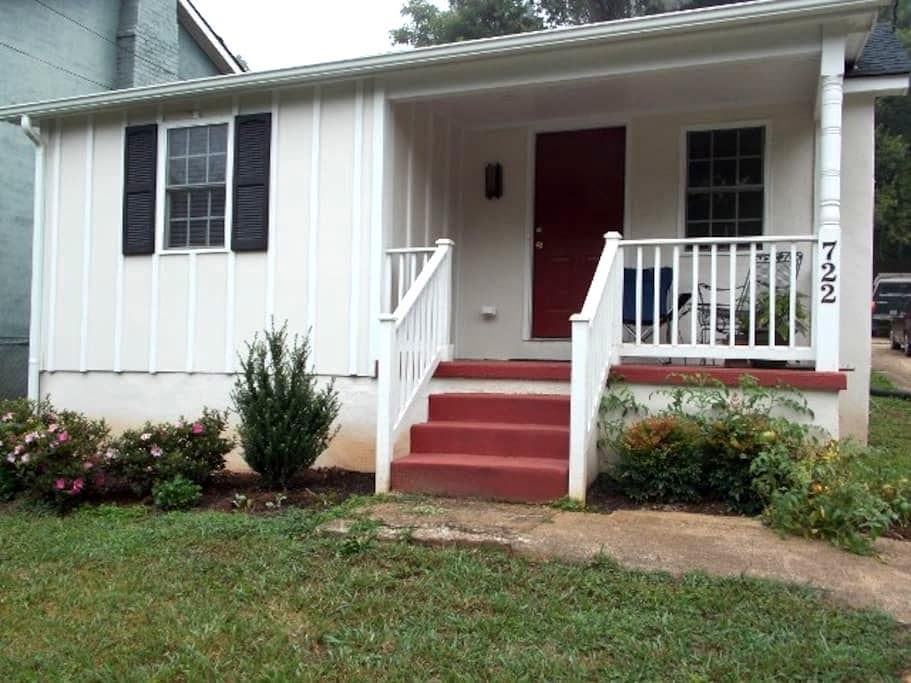 3 bedrooms Belmont private house - Charlottesville - Haus