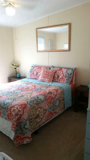 Moab Oliver House Room #2 - Moab - Casa